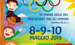 3 olimpiadi scuole Waldorf 2015