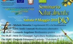 4 seminario NaturalmenteBIO 2015