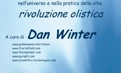 11 seminarioDan Winter forze e forme 2011