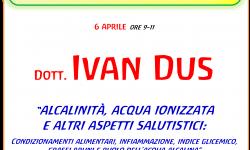7 Conferenza alcalinita acqua ionizzata Ivan Dus 2013
